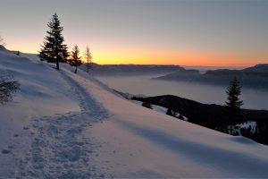 На 22 декември идва астрономическата зима – най-късият ден ще бъде само 9 часа и 3 минути за нашите географски ширини