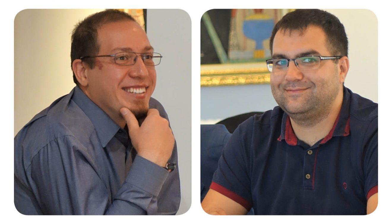 """Двама млади учени си поделят голямата награда в конкурса """"Предприемачи в науката"""" от 30 000 лева"""