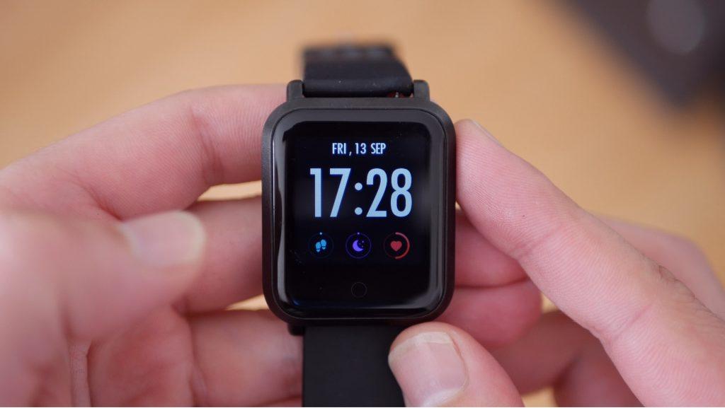 TechTips Видео: Струват ли си бюджетните умни часовници на Canyon? (ревю)