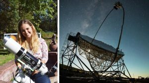 На 5 декември в Кръжока по астрономия ще научим повече за откритията във високите енергии