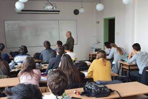 33-ма ученици взеха участие в Седмицата на олимпийската математика на Института по математика и информатика