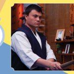 ЧНУ Izzi Science for Kids представя своя учител по Айкидо Александър Буюклиев