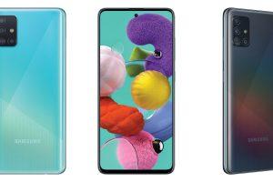 Новият Samsung Galaxy A51 идва с 4 камери и 6,5-инчов Super AMOLED дисплей в магазините на Vivacom