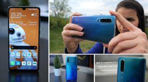 TechTips Видео: Huawei P30 - подробно ревю след 6 месеца употреба