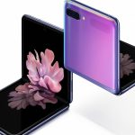 Samsung представи първия си смартфон със сгъваем стъклен дисплей - Galaxy Z Flip