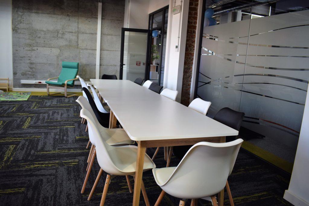 София Тех Парк отвори споделено офис пространство за изследователи, предприемачи и новатори
