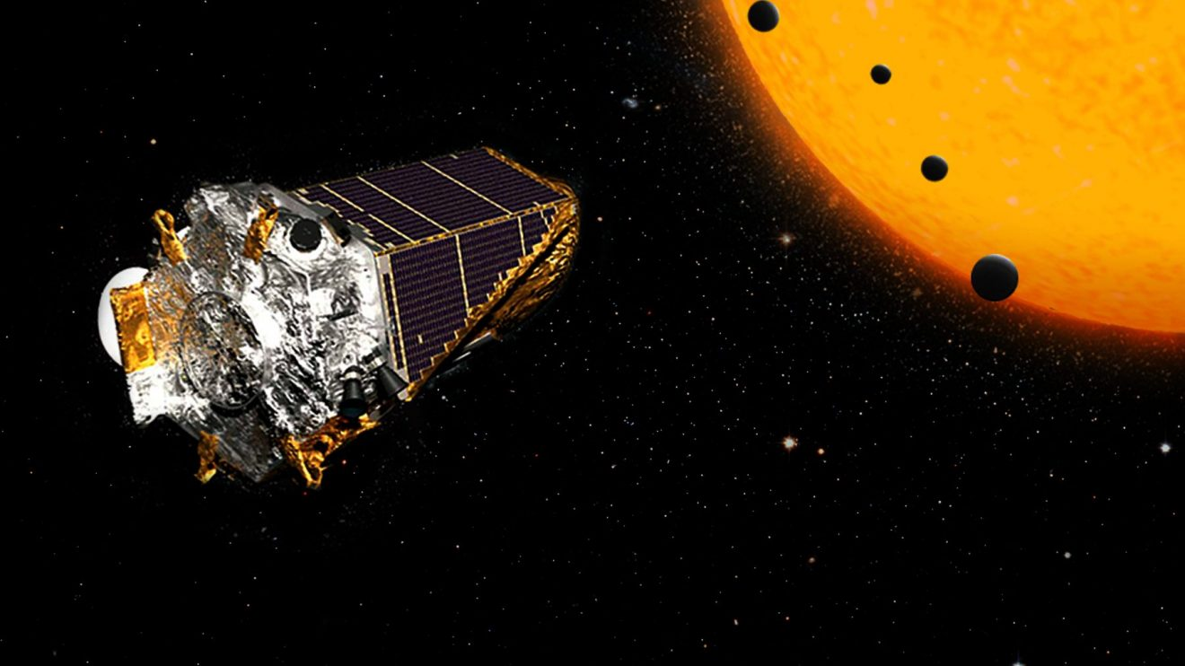 """Преди 11 години НАСА изведе в Космоса телескопа """"Кеплер"""" - един от най-добрите научни инструменти (видео)"""