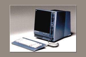 """""""Правец 16Н"""" – неизвестният български компютър от 1986 г., показван на изложение в Швейцария"""