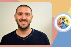 ЧНУ Izzi Science for Kids представя своя учител по спорт: Лъчезар Рангелов