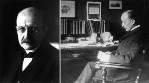 Макс Планк - бащата на квантовата механика и един от най-големите физици на XX век