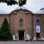 На 18 май се навършват 115 години от откриването на първата музейна експозиция в Археологическия музей