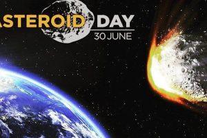 30 юни е световен Ден на астероида (видео)