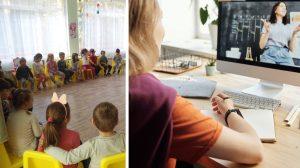 МС предлага: Предучилищно образование за 4-годишните деца и онлайн обучението да влезе в закона