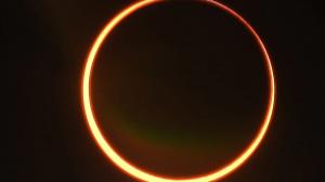 На 21 юни от България ще се наблюдава частично слънчево затъмнение