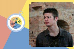Izzi Science for Kids представя своя учител по българска и световна история Тиберий Баръмов