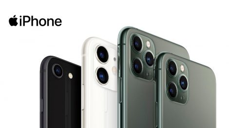 Продуктите на Apple се завръщат във Vivacom. Операторът продава iPhone с 300 GB интернет
