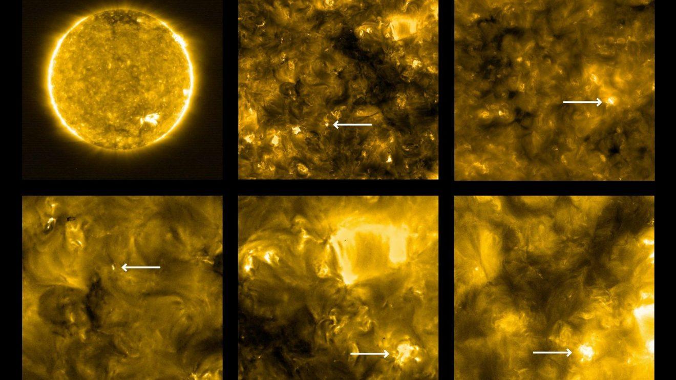 НАСА и ЕСА публикуваха най-близките снимки на Слънцето правени някога (видео)
