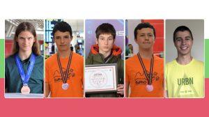 Български ученици се състезават онлайн на Европейската олимпиада по физика