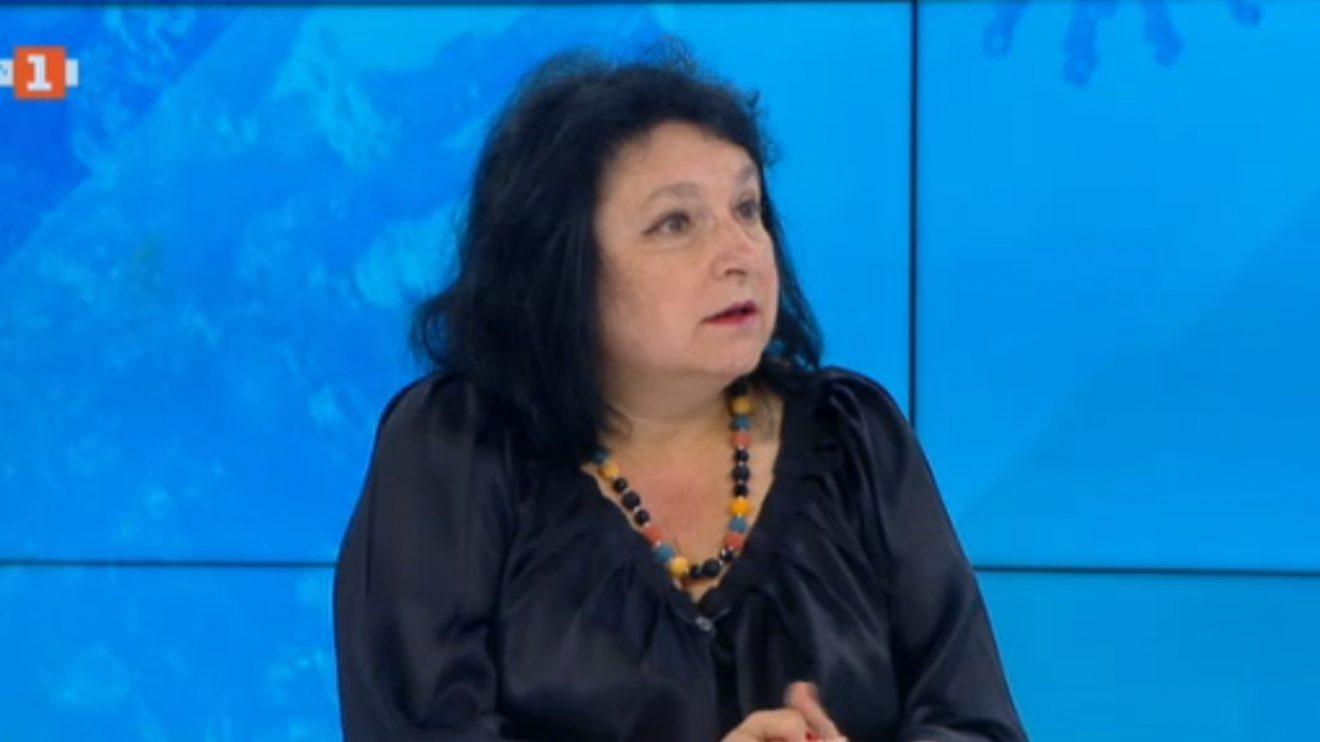 Доц. д-р Николаева-Гломб: Български учени са дейни участници в световното изучаване на коронавируса (видео)