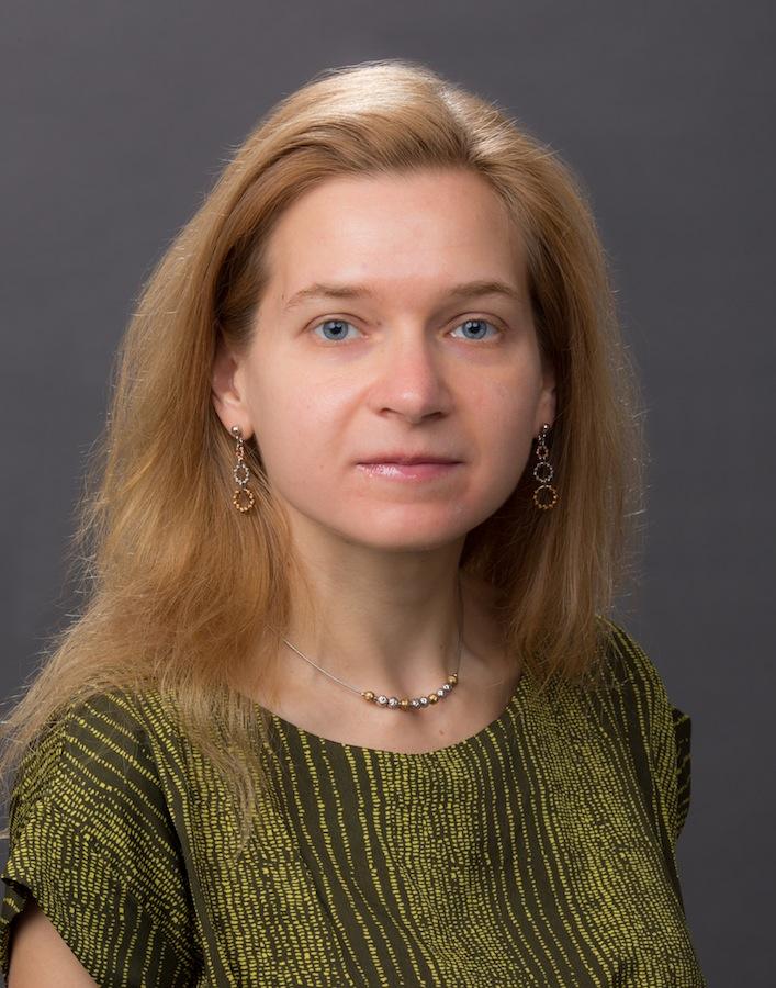 Грета Панова е носител на Наградата на Института по математика и информатика