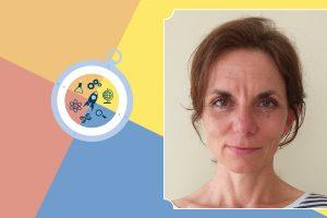 ЧОУ Izzi Science for Kids представя своя учител по английски език Виолета Петкова
