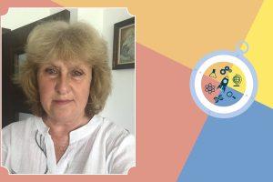 Izzi Science for Kids представя своя учител за предучилищна група Добринка Борисова