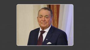 На 93-годишна възраст почина филантропа Игнат Канев – дарявал за образование и здравеопазване