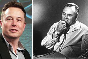 Илън Мъск покани внука на Сергей Корольов на обиколка в SpaceX