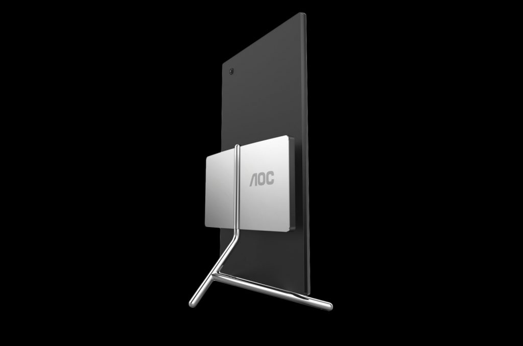 В България идва 31,5-инчовият професионален монитор на AOC, проектиран от Studio F. A. Porsche (видео)
