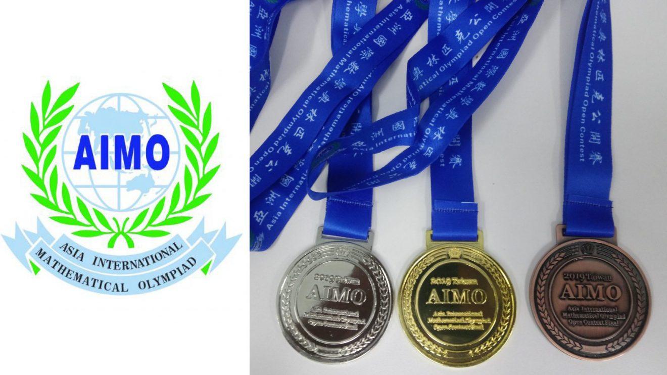 2 шампионски купи и 49 медала за младите български математици от онлайн турнира Asia Open 2020