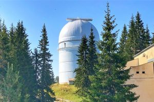От днес Националната астрономическа обсерватория в Рожен отваря врати за дневни посещения