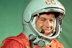 85 г. от рождението на Герман Титов - вторият човек в Космоса и първият, прекарал над 24 часа в полет (видео)