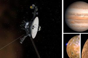 На 5 септември 1977 г. е изстрелян Voyager 1, който още работи на 22 млрд. км от Земята (видео)
