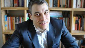 """Софийски фестивал на науката: Д-р Иван Койчев, Оксфорд – """"Мозъкът – наръчник за поддръжка"""""""
