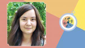 Детски център Izzi Start представя своя учител Деляна Страшимирова