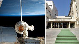"""На 21 и 22 октомври ще се проведе първият """"Национален форум за съвременни космически изследвания"""""""