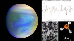 Какво означава изненадващото откриване на фосфин в облаците на Венера? (видео)