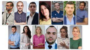 """13 млади учени започнаха обучението си в третото издание на """"Предприемачи в науката"""" на фондация """"Карол Знание"""""""
