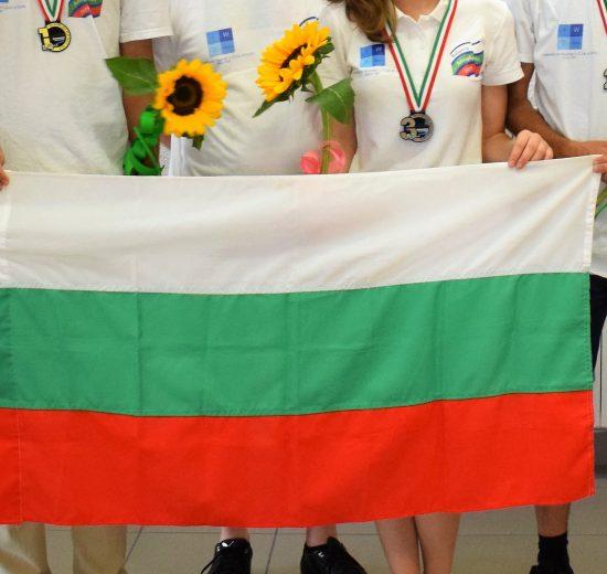 8 медала и почетна грамота за българските гимназисти от онлайн изданието на Международната олимпиада по астрофизика