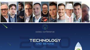Astea Solutions събира 11 лектори на безплатна онлайн технологична конференция от 6 до 9 октомври