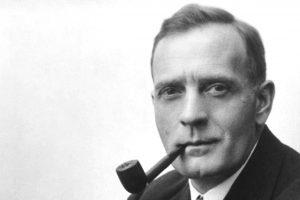 На 20 ноември 1889 г. е роден един от най-великите астрономи в историята - Едуин Хъбъл