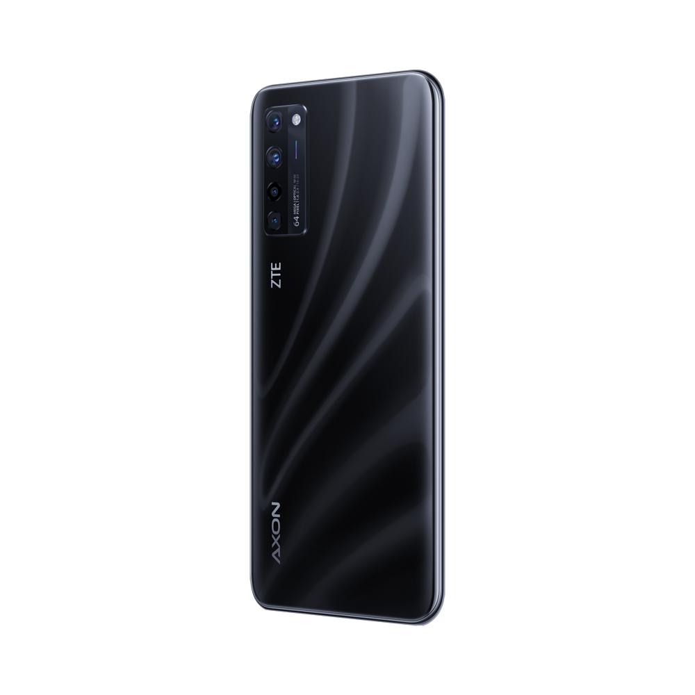 Първият смартфон с вградена под дисплея предна камера ZTE Axon 20 ще се продава у нас от А1
