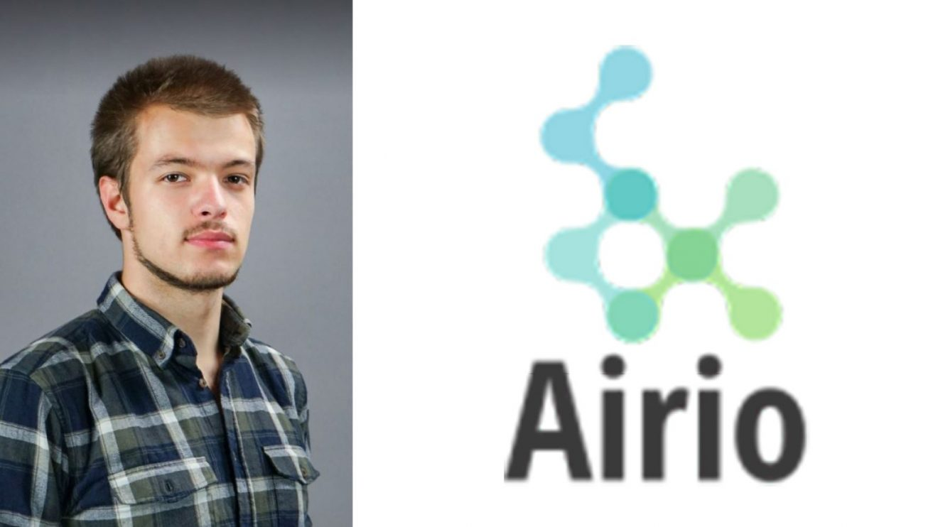 Български проект за мониторинг на качеството на въздуха AIRIO спечели награда в престижен европейски стартъп конкурс