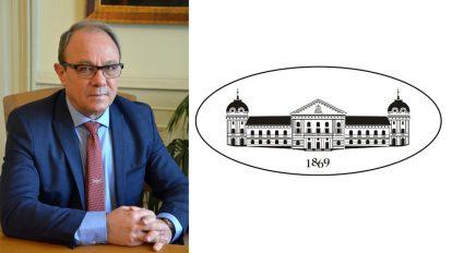 Акад. Юлиан Ревалски бе избран за втори мандат като председател на БАН