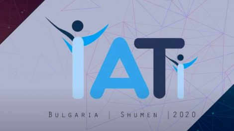 IATI Бисерка Йовчева Избор на редактора Международен есенен турнир по информатика