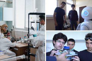 68 проекта ще бъдат представени онлайн в научната сесия на Ученическия институт на БАН