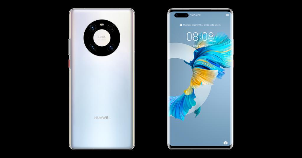 Най-мощният смартфон на Huawei – Mate 40 Pro вече се продава в България за 2399 лева без договор
