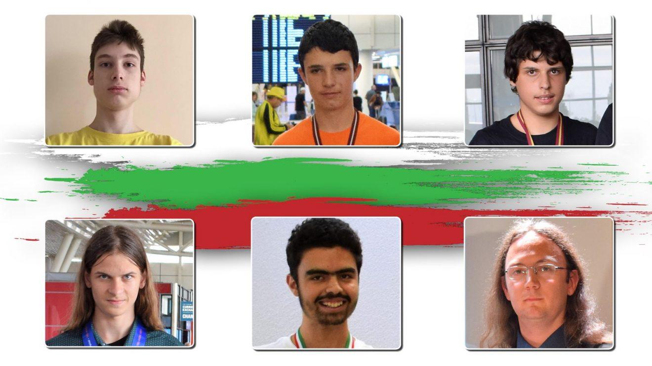 Български ученици се състезават в Международната олимпиада по експериментална физика (IEPhO)
