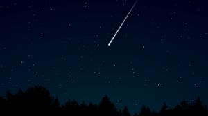 В нощта на 13 срещу 14 декември ще наблюдаваме по 150 метеора на час от метеорния поток Геминиди