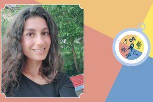 Детски център Izzi Start към Izzi Science for Kids представя своя учител Доротея Шунина